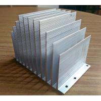 Quality Led heat sink aluminum base plate, extruded aluminum heat sink manufacturer in china wholesale