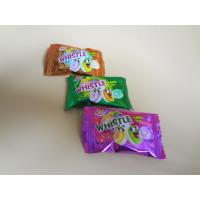 Quality Sweet Mixed Colors Bubblegum Chewing Gum Mint / Mango 170 Pcs Nice Outlook wholesale