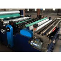 Quality High Grade Thermal Paper Slitting Rewinding Machine Durable 2400mm Model wholesale