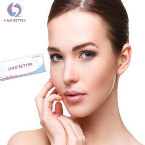 Quality Pure Hyaluronic Acid Fillers Cosmetic Fillers Wrinkles 2ml Liquid Gel wholesale