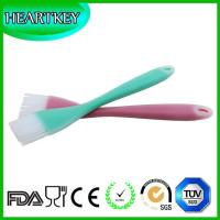 Quality Pastry Brush Grill Brush Basting Brush Food Grade Silicon Body Safe Set of 2 wholesale