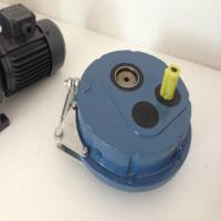 Quality Compact Shaft Mounted Gear Reducer DXG60-60 , Helical Reduction Gear Motor wholesale