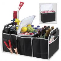 Quality Wholesale living picnic organiser bag car trunk organiser wholesale