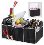 Quality Wholesale living picnic organiser bag car trunk organiser wholesale