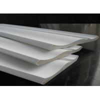 Heavy Molding Fiberboard : Cheap mdf moulding covered with gesso crown molding