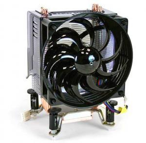 Quality 1U2U INTEL LGA 775 server cooler fan wholesale