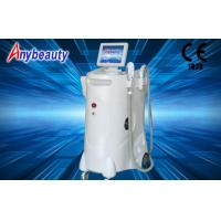 China 4 in 1 Elight for hair removal IPL RF Laser tattoo removal medical aesthetic equipment on sale