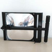 Quality ABNM UVSS-V5 under vehicle security inspection mirror with foldable rod wholesale