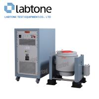 Quality Small Force Vibration Shaker System For Electronic Parts And Battery Testing wholesale
