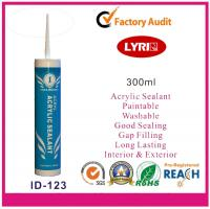 Quality Non Toxic Food Grade Silicone Sealant, Clear Antimicrobial Silicone Caulk wholesale