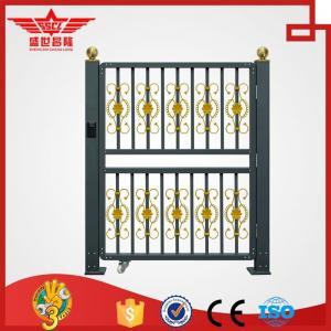 Quality IC card intelligent parking lot management system voice prompt accordion door L1535 wholesale