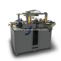 Quality PLC Controlled Radiator Fin Machine Integral Type Plastic Tank Clinching Machine wholesale