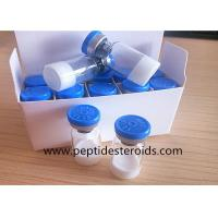 Buy cheap Potent 99% Purity HGH Fragment 176-191 White Powder For Weight Loss from wholesalers