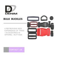 Quality Plastic Bulk Buckle For Leather Straps • Belts • Bags • Womens • Mens • Clothing • Fashion wholesale