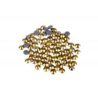 Quality Environmentally Friendly MC Rhinestone With 14 And 16 Even Facets wholesale