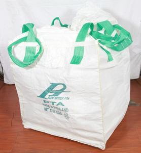 "Quality 35x35"" Chemical PP Big Bag / PP Bulk Bag / FIBC for dangerous goods wholesale"