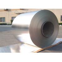 Quality Industrial Mill Finish Aluminum Coil High Thermal Conductivity For Electrical / Construction wholesale