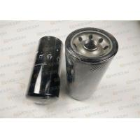 China Heavy Weight Black Diesel Engine Filters For PC400-7 Excavator 2.0kg 600-311-3310 on sale