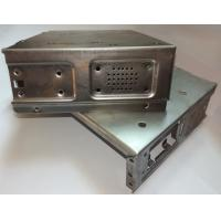 Quality Controller Housing Metal Stamping Parts Large Bending Dies Computer Case   wholesale