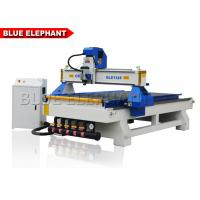 Quality Woodworking cnc router machine for antique wood furniture, easy operation wholesale
