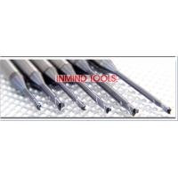 Quality Solid Carbide Long Neck End Mill Cutter With Deep Milling Machining Type wholesale