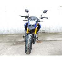 Buy cheap 229cc Balance Shaft Engine 5 gears shifting On-road tire Comfortable 4 Stroke from wholesalers