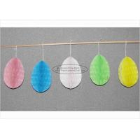Buy cheap 15cm Mini Hanging Paper Honeycomb Ball For Home Easter Party Decoration from wholesalers