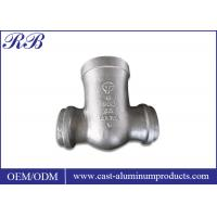 Quality Investment Carbon Steel Casting / Lost Wax Casting Gate Valve With OEM wholesale