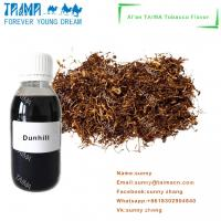 Cheap 2018 Hot sale USP grade PG based high concentrate Dunhill flavour for E-liquid for sale