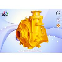 Quality 6 Inch Discharge Heavy Duty Slurry Pump Slurry Transfer Pump For Dredging / Mining wholesale