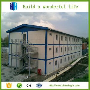 Quality HEYA wholesale price prefabricated movable house wall panels in saudi arabia wholesale