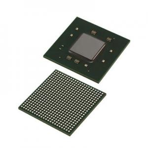 China 800MHz FBGA-672 Integrated Circuit Chip 5AGXMA3D4F27I5N on sale