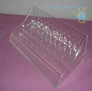 Quality acrylic jewelry storage boxes wholesale