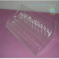 Quality acrylic jewelry storage boxes wholesale