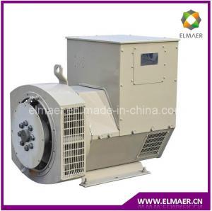 China 100% Copper-wiring Brushless Alternator on sale