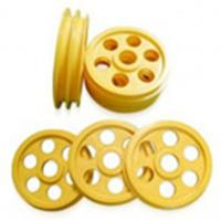 Quality Plastic Pulleys of Wire & Cable wholesale