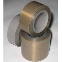 Buy cheap PTFE silicone adhesive tape from wholesalers
