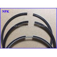 China MD050390 Diesel Engine Piston Rings , Mitsubishi Piston Rings 4D55T on sale