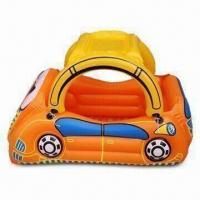 Quality Inflatable Car Pool, OEM Printings are Accepted wholesale