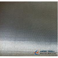Quality PDW Micronic Filter Cloth, T316/316L, 80×600OPI 37um Aperture wholesale