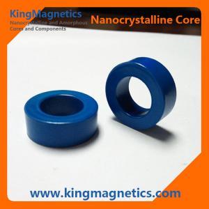 Quality factory supply thin ribbon epoxy coating EMC nanocrystalline core wholesale