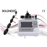 Quality Monopolar Radio Frequency RF Beauty Machine For Slimming , Face Lifting wholesale