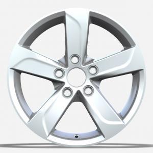 China Alloy Wheel Rim 14X4.5' for  new santana on sale