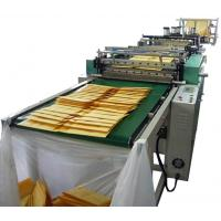 China Kraft Paper Air Bubble Envelope Making Machine Servo Motor Driving on sale