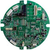 Quality High Density Turnkey PCB Assembly Multilayer Electronics Applied Green Solder Mask wholesale