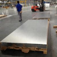 Quality Square Shape Aluminium Alloy Plate 3104 Grade For Can Stock High Elongation wholesale
