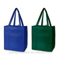 Quality 80gsm PP Non Woven Grocery Tote , Non Woven Polypropylene Tote Bags wholesale