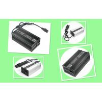 China 360 Watts 48V 6A Fast Battery Charger For Electric Scooters Electric Motorcycles on sale