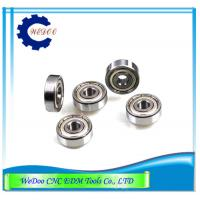 Quality 624 Ball Bearing 13x4x5mm For Assembly Of EDM Wire Cut Machine Parts 2D624-ZZ wholesale