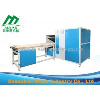 Buy cheap Electric Driven Pillow Packing Machine Siemens PLC Control And Servo Motor from wholesalers